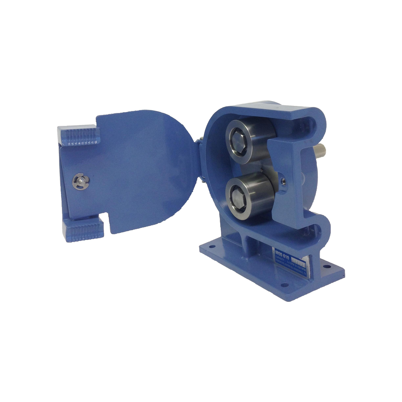 Tube Pumps For Metering, Dosing, Transfer Of Caustic Fluids