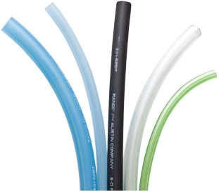 Randolph Tubing: there is no better flexible tubing for peristaltic pumps.